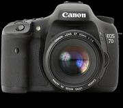 For Sell Brand New Canon EOS 7D 18MP Digital SLR Camera