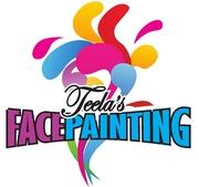 Teelas Face Painting