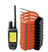 Brand Garmin Astro 220 - Hiking GPS receiver - TFT - 160 x 240 - color