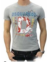DSQUARED mens t-shirts