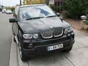 BMW X5 BMW X5 SPORT V8