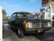 1968 Chrysler 3.2 CHRYSLER VALIANT VJ E44 HARDTOP COUP 318