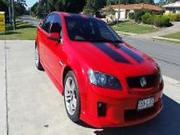 Holden Only 160000 miles