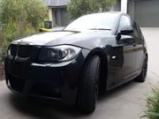 bmw m 2007 BMW 335i E90 MY08 Steptronic 3.0ltr Twin Turb