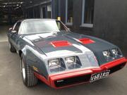 Pontiac Only 16000 miles