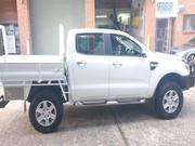 2013 Ford FORD RANGER 2012 PX XLT Utility Double Cab 4dr Man