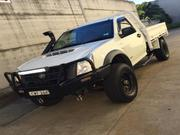 2015 holden HOLDEN RODEO 2007 TURBO DIESEL 1YEAR REGO 4X4 9500