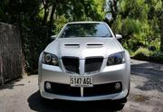 HOLDEN COMMODORE 2010 Holden Commodore SS V Special Edition VE Auto