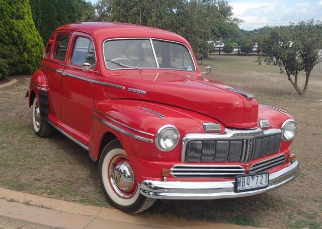 mercury eight 1948 mercury eight manual toowoomba cars for sale used cars for sale. Black Bedroom Furniture Sets. Home Design Ideas