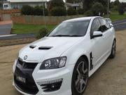2011 HOLDEN SPECIAL VEHICLES gts