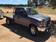 2002 Ford 2002 Ford F250 XLT Auto