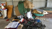 Assorted Horse Gear for Sale