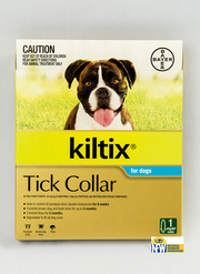 Flea Collar for Dogs - National Farmers Warehouse