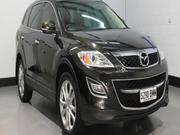 2011 mazda 2011 Mazda CX-9 Luxury TB Series 4 Auto MY12
