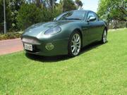 ASTON MARTIN DB7 2001 Aston Martin DB7 Vantage Auto