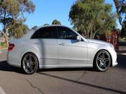 2010 Mercedes-benz 6 cylinder Petr