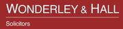 Wonderley & Hall Solicitors