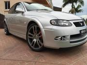 Holden 2005 2005 Holden Special Vehicles Coupe 4 Auto 4x4