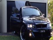 holden maloo 2005 Holden Special Vehicles Maloo R8 Manual