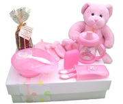 Baby Girls Hamper