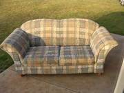 Lounge Chair - two seater