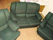 Lounge Suit - 2x 1 seaters & 1x 2 seater,  great condition only $100