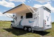 2008 Jayco 26'Optimum